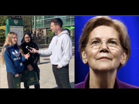 Preston Scott - WATCH! Does Cultural Appropriation Apply To Elizabeth Warren?