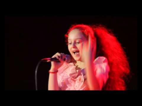 Концерт посвещенный Дню красоты и материнства в Самаре 7 апреля 2013г.