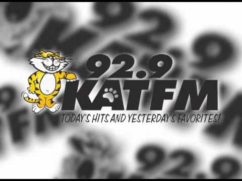 929 Kat FM Todays Hits and Yesterdays Favorites!