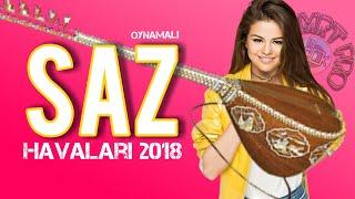 Скачать Oynamali SAZ Havalari 2018 Yigma Toy Mahnilari MRT Pro Mix 53