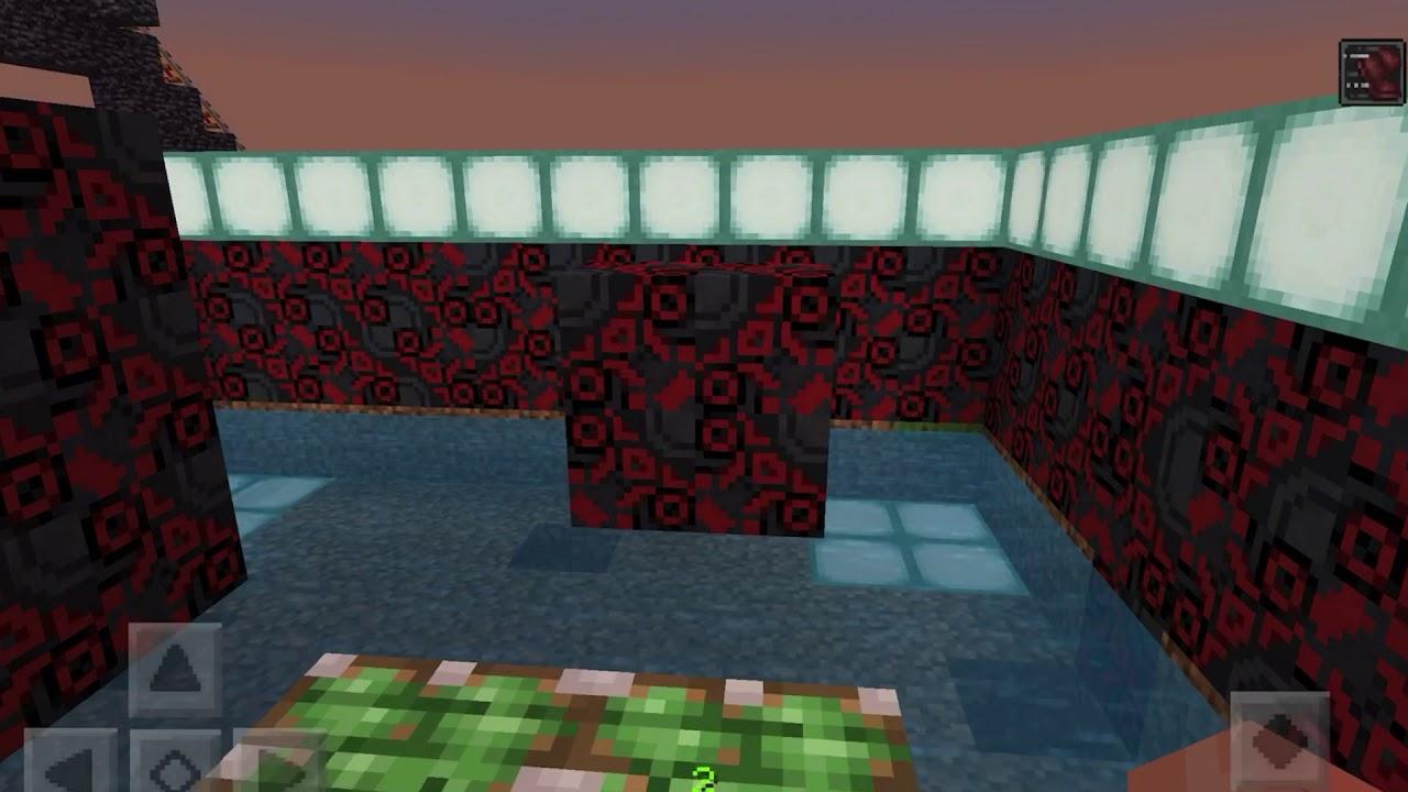 This Minecraft parkour made me RAGE!!!!!!!!!! (Minecraft)