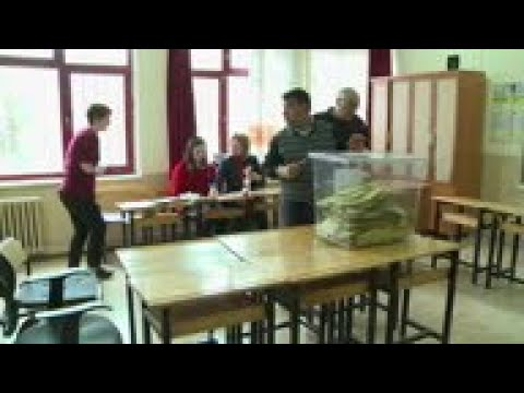 Polls close, counting begins in Ankara