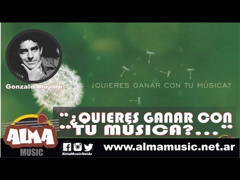 Historia - Alma Music