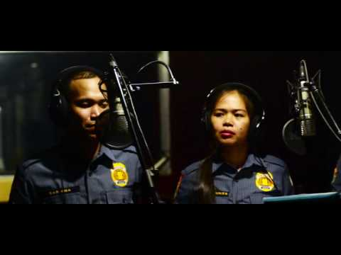 Mandaue City Police TokHang Music Video