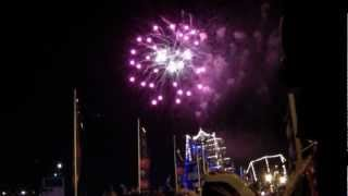 Harbor-Fest 2012 Video W/Fireworks 100% Better Thumbnail