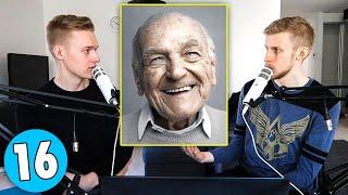 Tuleeko ihmisestä kuolematon tulevaisuudessa? | BackPodcast #16