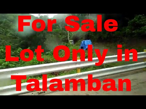 Going to Binaliw 3, Talamban, Cebu City (for sale lot only) by AHK Development Cebu