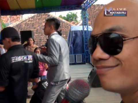 Seketip Mata - Afita Nada Live Desa Susukan Agung Cirebon