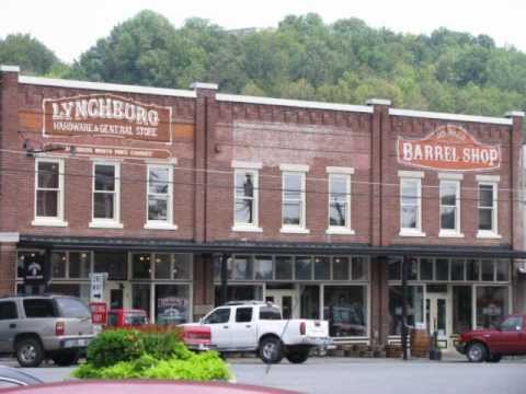 Growing Up In Lynchburg And Moore County Tennessee