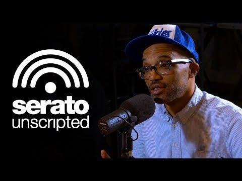 J.Rocc on LA radio, mixtapes, Dilla and more | Serato Unscripted