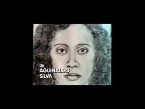 Tania Alves na minissérie