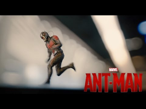 Watch the Japanese trailer for Marvel's Ant-Man