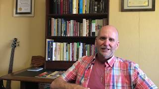 Rejoice in the Lord - 5 Minute Devo with Pastor Bob
