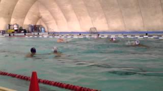 Водное поло. Алматы-Тараз