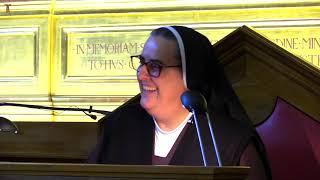 s. Mary Melone - Antonianum, 28 maggio 2019