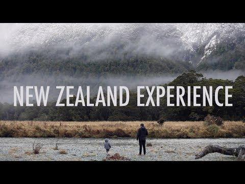 New Zealand Experience 2018