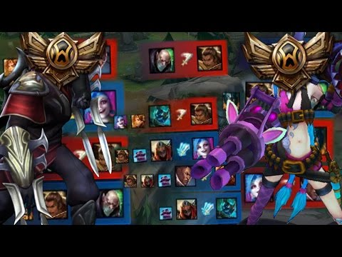 THE MOST BACK AND FORTH BRONZE V GAME I HAVE EVER SEEN - Bronze Spectates