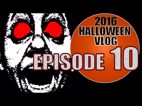 DIY Homemade Glue and Paper Clay - Halloween Vlog 2016 Episode 10: The Paper Chase