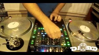 DJ SKD December 2013 Mix