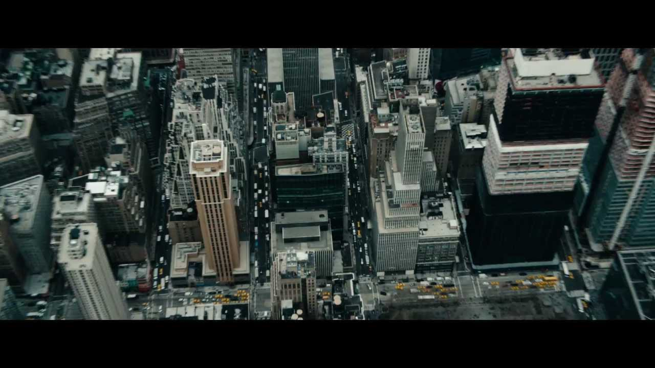 O Legado Bourne - Trailer em HD Oficial do filme 2012