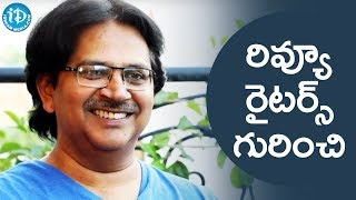 Raj Madiraju About Review Writers || 24 Crafts