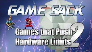 Games That Push Hardware Limits 2   Game Sack