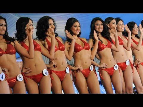 Are Filipino Girls Easy? - YouTube