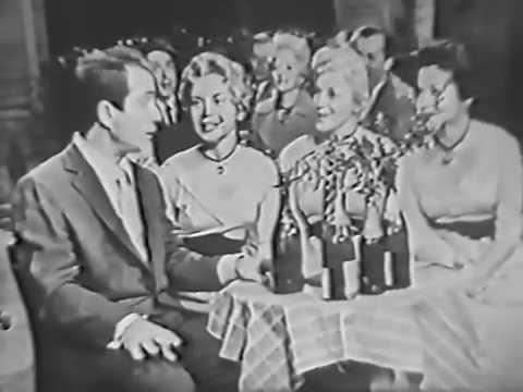Perry Como - Hi-Lili, Hi-Lo - Live 1953