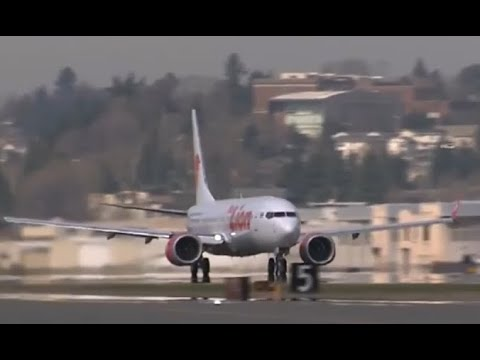 Keistimewaan Boeing 737 MAX 8 Milik Lion Air