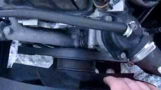 W201.102 двигатель под управлением ЭБУ Январь 5.1(2)
