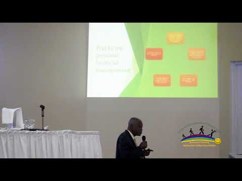 ECCB Business Symposium: Financial Planning: Creating, Growing and Protecting your Your Wealth