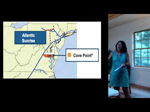 How Pipelines Affect Communities