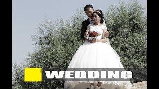 СВАДЬБА БАТКЕН WEDDING DAY KUDAIBERDI & AICHUROK