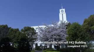 Legend of MITSUBISHI Airliner