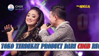Anisa Rahma Feat. Andy Kdi Cinta Di Antartika PREVIEW.mp3