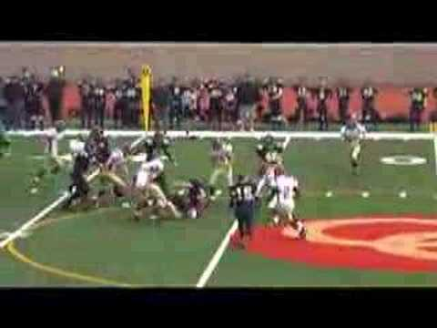 2007 Cavelero Colts (Thunderstruck)