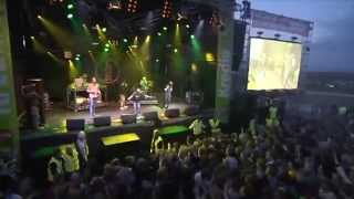 Quarashi - Weirdo - Live at Besta Útihátíðin 2011
