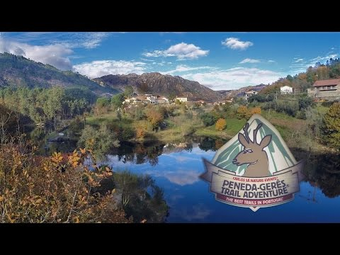 Peneda Gerês Trail Adventure 2015