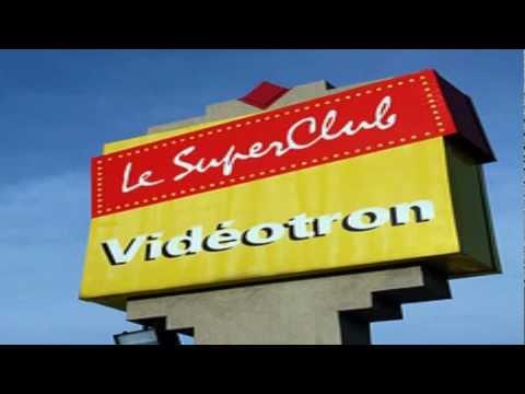 Coup de téléphone au Super Club Vidéotron - Prank Call [LA VIEILLE ENRAGÉE]