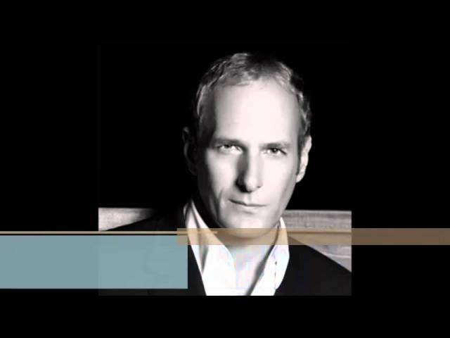 Michael Bolton   Knock On Wood