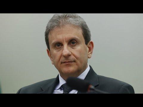 Moro ouve depoimentos no caso do sítio de Atibaia, atribuído a Lula | SBT Notícias (17/02/18)