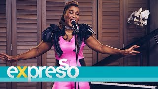 Lady zamar signed to universal music group south africa and released her first body of work, king a deluxe in 2017. initial offering enco...