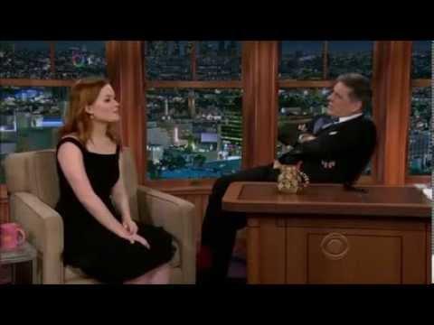 Bob Saget and Jane Levy on Craig Ferguson Show