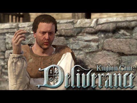 Wir bestehlen den Vogt 🎮 Kingdom Come: Deliverance #8