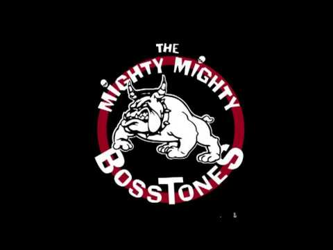 The Mighty Mighty Bosstones - Rudie Can't Fail [The Clash Cover]