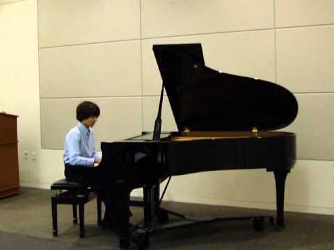 Axel - La Lettre à Élise (Für Elise) - Bagatelle No. 25 in A minor - Ludwig van Beethoven