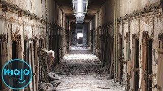 World's Most PARANORMAL Locations