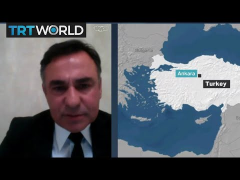 The War in Syria: Murat Hassan talks to TRT World