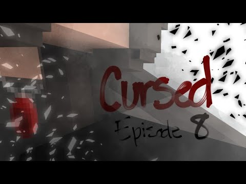A special gift | Cursed S1 [Ep.8] | Minecraft roleplay