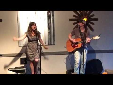Jessie Smith - Lighting Up The World - Live @ Sopapilla's